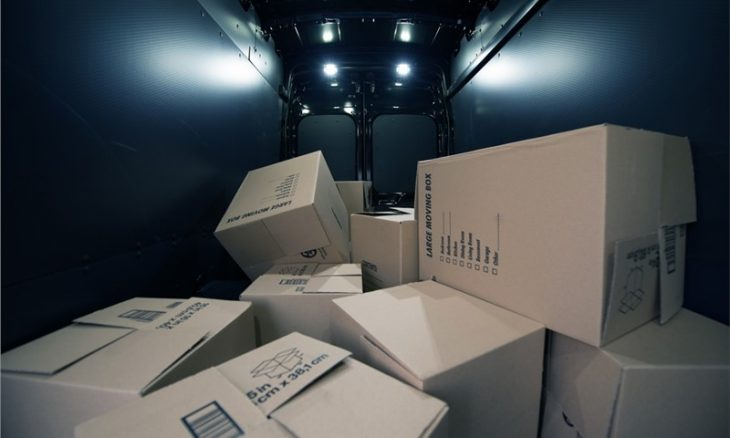 How to Carry Out Your Next Commercial Move